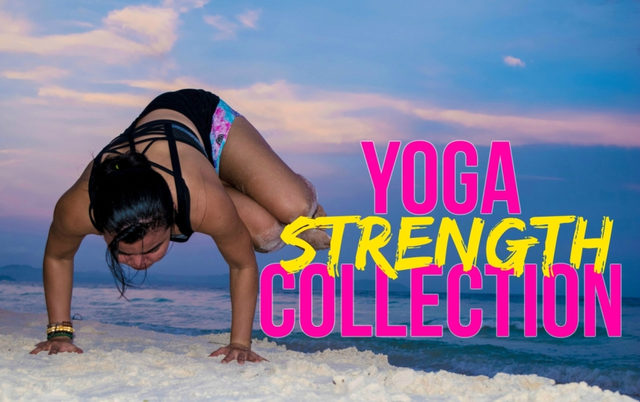 About Yoga Strength Collection